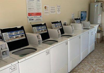 Laundry at Tucson RV Park