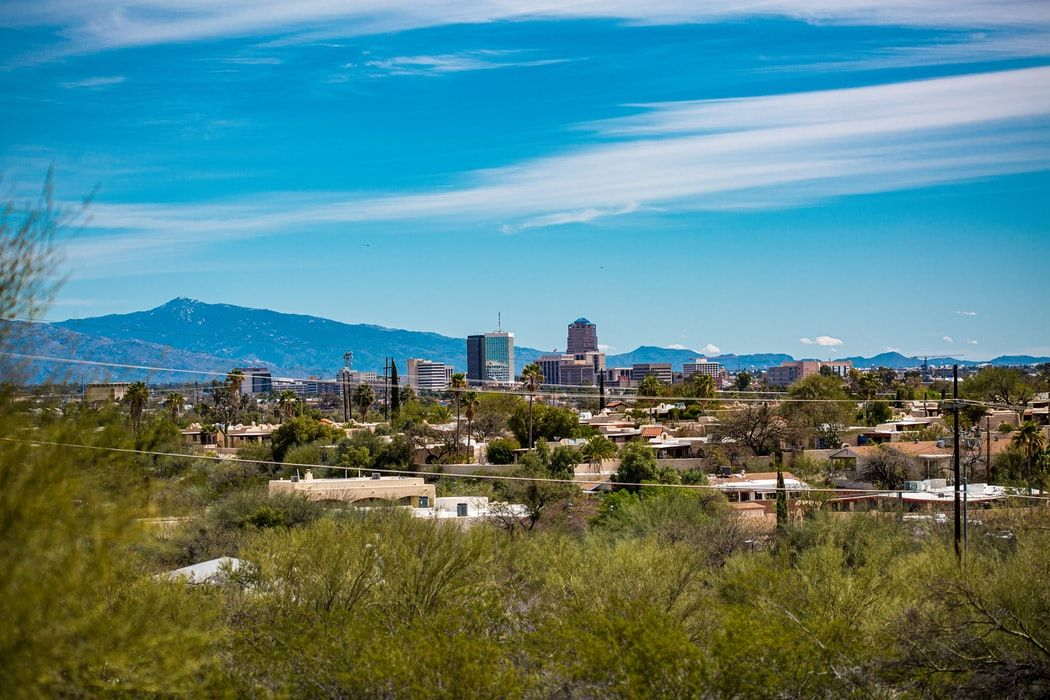 Things to do in Tucson, Arizona