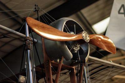 Air & Space Museum, Tucson