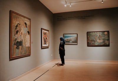 Tucson Art Gallery